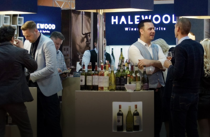 Halewood Wines & Spirits